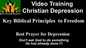 Best Prayer for PTSD