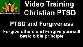 PTSD and Forgiveness