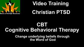 Christian PTSD CBT