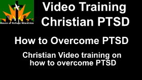 How to Overcome PTSD